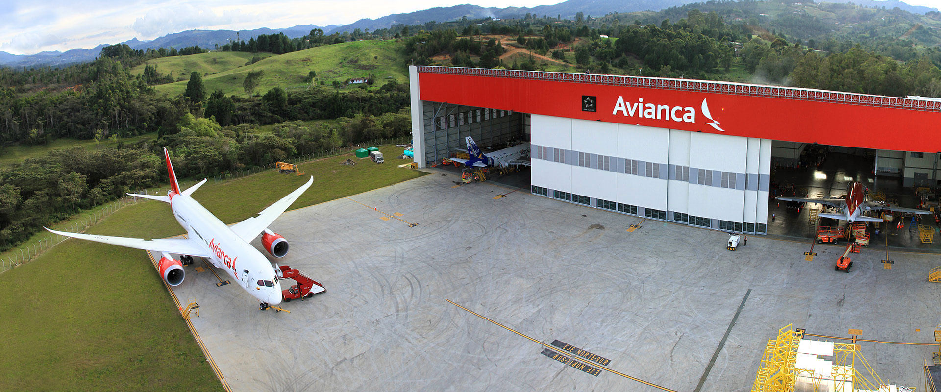 MRO Avianca – Colombia