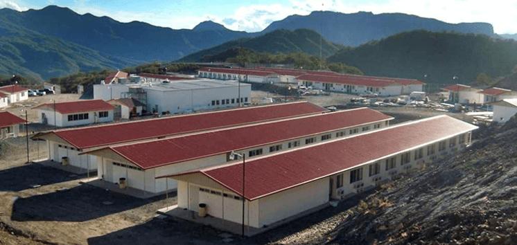 Soluciones en Desastres Naturales - Sistema de Edificación ...